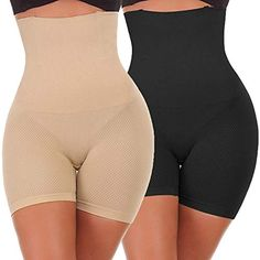 Femmes//Filles Taille 16 Midi Briefs Knickers Culottes stretch en coton rose