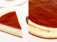 New York Diet Cheesecake
