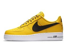 "Nike Air Force 1 Low NBA Pack Seven Colorways ""Love for the 1"""