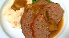 How to Make Classic Meatloaf Allrecipes.com