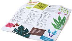 illustration & graphic design on Lucia Gaggiotti… Bullet Journal, Graphic Design, Illustration, Food, Essen, Illustrations, Meals, Yemek, Visual Communication