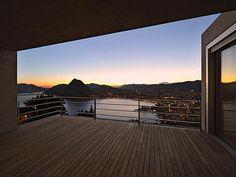 Fil Rouge Architecture Genève - Architecte Genève - CV Cv, Lugano, Villa, Windows, Urban Planning, Villas, Window