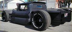 Chevy Rat Rods | Rat Rod Cars & Trucks | Old Rat Rods 1938, 46', 53'