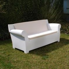 Kartell, Home Furniture, Outdoor Furniture, Outdoor Sofa, Outdoor Decor, Bubbles, Architecture, Club, Balconies
