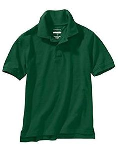George School Uniform Sleeve Hunter. -- Want additional info? Click on the image. (This is an affiliate link) #PolosShirts