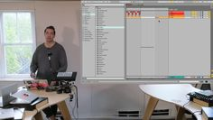 Great tutorial on realistic drums from Ableton Liveschool - Adding Swing To Tracks With swindail – Liveschool