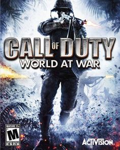 Call of Duty World at War - PC