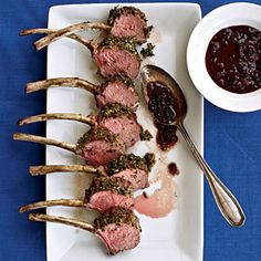 1000+ ideas about Rack Of Lamb on Pinterest | Lamb, Lamb ...