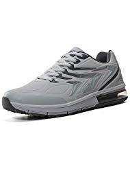 3c86c3ba3 AX BOXING Zapatillas Hombres Deporte Running Sneakers Zapatos para Correr  Gimnasio Deportivas Padel Transpirables Casual 40