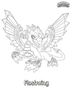 skylanders giants coloring pages bratz coloring pages