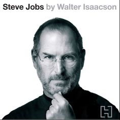 The Steve Jobs audio book gets.. 5 of 5 stars from me!!