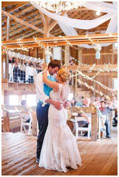 Harness Wedding- Halee Betzner Photography