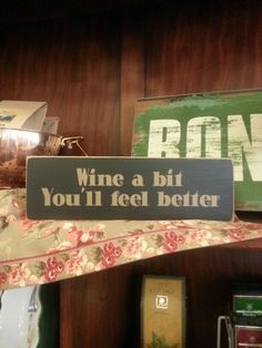 Wine Cures All