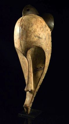 Tribal Mask FANG / Gabon