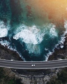 Amazing Drone Landscape Photography