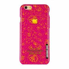 """Чехол силиконовый для iPhone 6 4.7"""" Denis Simachev вид 13 купить в интернет-магазине BeautyApple.ru."""