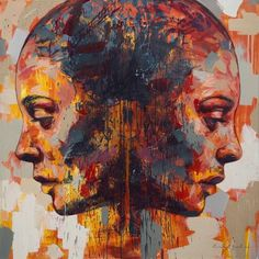 Lionel Smit - Contemporary Artist - Figurative Painting