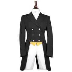 Pikeur Dressage Shadbelly full view