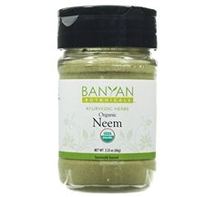 Banyan Botanicals Bala Powder - Certified Organic, Spice Jar, SIDA cordifolia - Used externally to Support Muscle Health and Comfort* Ayurvedic Herbs, Ayurveda, Meds For Dogs, Neem Powder, Azadirachta Indica, Spice Jars, Body Care, Healthy Life, Health And Beauty