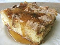 Recipe Box and Other Talks: Overnight French Toast Casserole