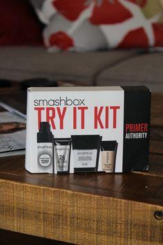 Smashbox Try It Kit - Beauty Chaos