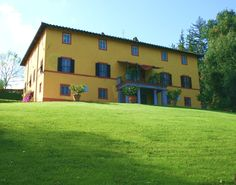 Villa in the Park. Lucca, Italy Real estate, Tuscany property for sale. www.lucaevillas.it