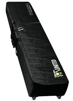 New DEMON UNITED 2020 New Phantom Flight Snowboard Travel Bag- Double Snowboard Bag Airport Travel- Snowboard Bag Fully Padded XL Sized Wheels Ultra Durable Airline Travel online shopping - Looknewfashion Snowboard Bag, Bag Essentials, Airline Travel, Winter Travel, Winter Sports, Travel Bags, The Unit, Accessories
