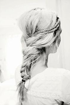 Braids and more braids