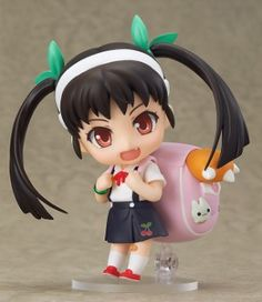 Sailor Moon Set 6Pcs Figure 4-6CM Toy New in Box Serise 2 #B
