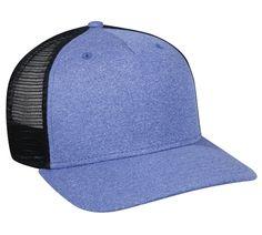 Promotional Products - Outdoor Cap Inc. Black Mesh 88606f6bda91d