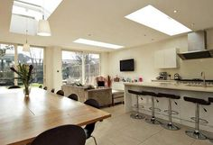 Terraced house for sale  - 7 bedrooms in Malwood Road, Clapham South, London