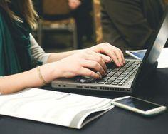 Machst Du diese Fehler beim wissenschaftlichen Schreiben? #Hausarbeit #Bachelorarbeit