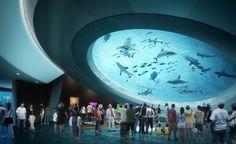 Miami investe em atrações para o público local eturistas