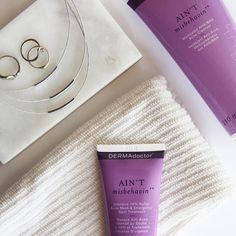 DERMAdoctor Skincare ance treatment