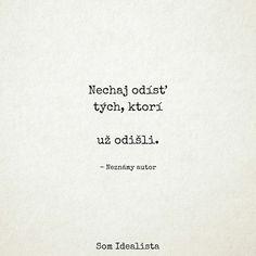 ... #somidealista