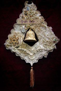 Inspiracje Projektantek Christmas Ornaments, Holiday Decor, Home Decor, Decoration Home, Room Decor, Christmas Jewelry, Christmas Decorations, Home Interior Design, Christmas Decor