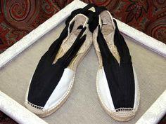 alpargatas y zapatos de baturra , Buscar con Google