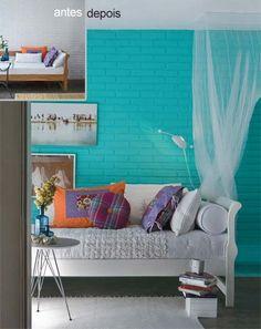 Dicas para pequenas mudanças na sala - Reciclar e Decorar - Blog de Decoração, Reciclagem e Artesanato