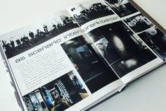 #interior - #Scenario interiørarkitekter med i #Andrewmartin - #Interiordesignbook : Scenario har i de senere år bidratt med sine prosjekter til ulike bøker fra Andrew Martin Photo Wall, Polaroid Film, Book, Frame, Picture Frame, Photograph, Book Illustrations, Frames, Books