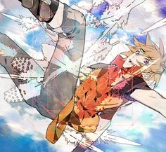 Kimi No Shinwa Aquarion Dainisho (with bless4) - AKINO with...: Kimi No Shinwa Aquarion Dainisho (with bless4) - AKINO with bless4… #Anime