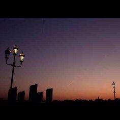#sunset #sunsets #webstagram #instagramyourcity #twizgridcontest #instasunset #instacool #sky #batterseabridge #kool_pix  #photooftheday #bestshot #picoftheday #battersea #london - @purplemonkee- #webstagram