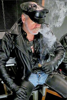 """""""HOT CIGAR DADDY OF THE DAY!"""" Follow Click Here: FOLLOW or Here to Find Cigar Men Near You: CIGAR MEN and for Events Click: Cigar Events"""