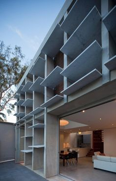 Balmain House / Carterwilliamson Architects