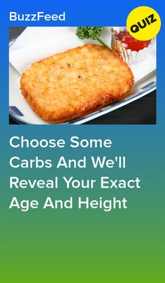 Choose Some Carbs And We'll Reveal Your Exact Age And Height Quizzes Food, Quizzes Funny, Quizzes For Fun, Boyfriend Food, Boyfriend Quiz, Best Buzzfeed Quizzes, Cheesy Chicken Pasta, Personality Quizzes, Mint Chocolate Chips