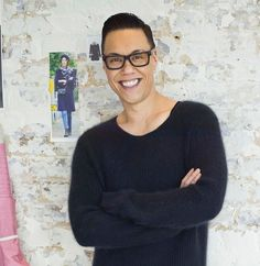 9c93e7b9852 Style Guru Gok Wan To Lead The Party At Carlisle Races Most Chic Night Of  The Year