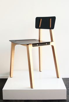 Fold Chair on Behance