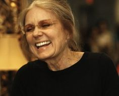 Gloria Steinem: Sick Day Benefits Are Good For Women
