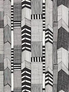 shine brite zamorano: down with pattern.