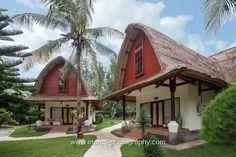 Traditional Lumbung Village Resort