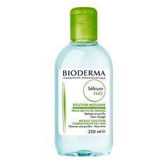 Bioderma kozmetik konusunda fikir sahibi olanların çok iyi bildiği gibi Fransız markası. Fransız bir eczacının 1970'li yıllarda biyologlarla görüşmesi ile ortaya çıkan ve cilt sorunlarının giderilmesine biyolojiden güç alarak üretilen özel ürünler. Temel yapıları biyolojik ki bu da insan genetiğine çok daha uygun olmasını sağlıyor işte markanın en özel ürünlerinden birisi de Bioderma H2O.